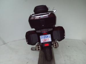 BMW K Series K1600 GTL - Image 7