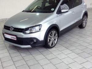 Volkswagen Cross Polo 1.6TDI Comfortline - Image 1