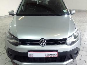 Volkswagen Cross Polo 1.6TDI Comfortline - Image 2