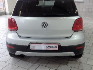Volkswagen Cross Polo 1.6TDI Comfortline - Image 3