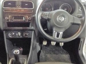 Volkswagen Cross Polo 1.6TDI Comfortline - Image 7