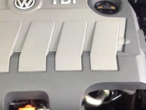 Volkswagen Cross Polo 1.6TDI Comfortline - Image 9