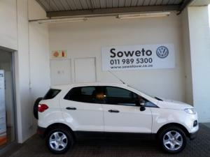 Ford Ecosport 1.5TiVCT Ambiente - Image 12