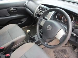 Nissan Livina 1.6 Visia X-GEAR - Image 6