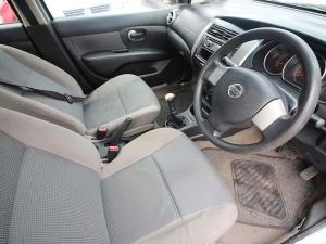 Nissan Livina 1.6 Visia X-GEAR - Image 7