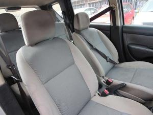 Nissan Livina 1.6 Visia X-GEAR - Image 8