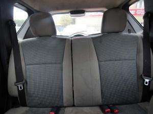 Nissan Livina 1.6 Visia X-GEAR - Image 9