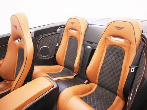 Bentley Continental GT Convertible - Image 10