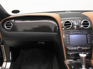 Bentley Continental GT Convertible - Image 13