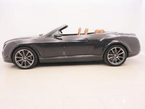 Bentley Continental GT Convertible - Image 3