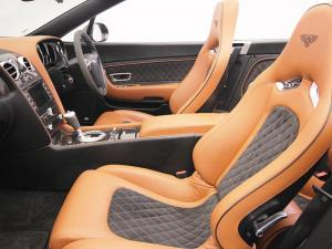 Bentley Continental GT Convertible - Image 8