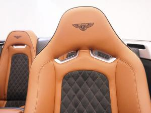 Bentley Continental GT Convertible - Image 9