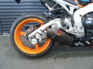 Honda CBR 1000RR - Image 3