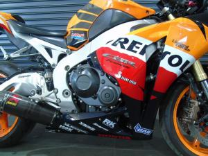 Honda CBR 1000RR - Image 4