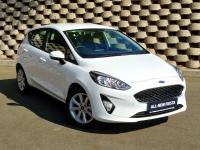 Ford Fiesta 1.0 Ecoboost Trend 5-Door automatic