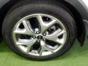 Kia Sorento 2.2D AWD automatic 7 Seater SX - Image 20