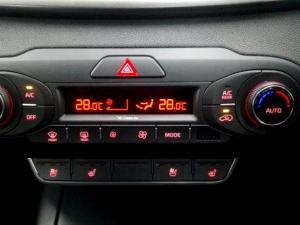 Kia Sorento 2.2D AWD automatic 7 Seater SX - Image 33