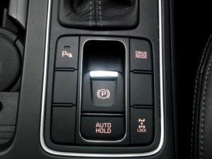 Kia Sorento 2.2D AWD automatic 7 Seater SX - Image 34