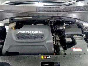 Kia Sorento 2.2D AWD automatic 7 Seater SX - Image 9