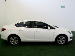 Opel Astra 1.4T Enjoy automatic - Image 27