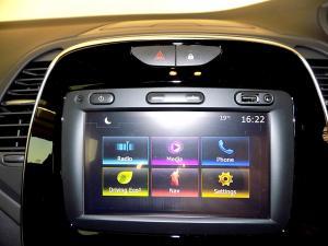 Renault Captur 900T Dynamique 5-Door - Image 26