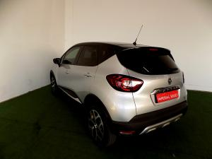 Renault Captur 900T Dynamique 5-Door - Image 4