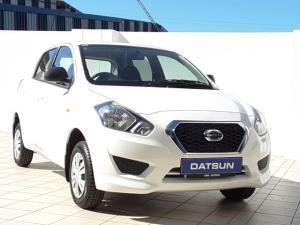 Datsun Go 1.2 Lux - Image 1