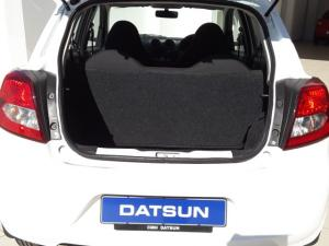 Datsun Go 1.2 Lux - Image 5