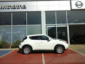 Nissan Juke 1.2T Acenta - Image 2