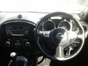 Nissan Juke 1.2T Acenta - Image 4