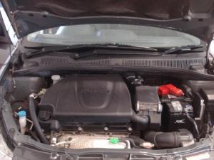 Suzuki SX4 2.0 4x4 - Image 10