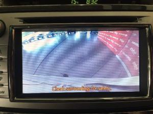 Toyota Fortuner 3.0D-4D - Image 14