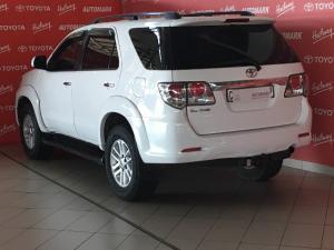 Toyota Fortuner 3.0D-4D - Image 4