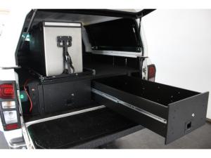 Isuzu KB 300D-Teq double cab 4x4 LX auto - Image 9