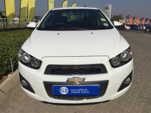 Chevrolet Sonic 1.6 LS - Image 2