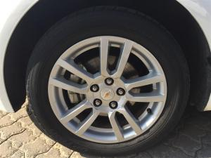 Chevrolet Sonic 1.6 LS - Image 6