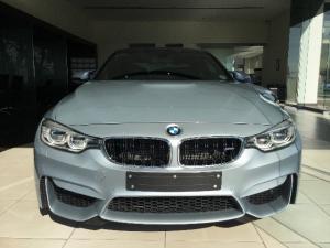 BMW M4 M4 coupe auto - Image 1