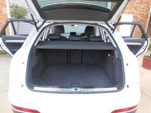 Audi Q3 2.0T FSI Quatt - Image 3