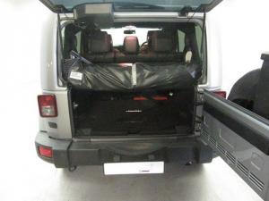 Jeep Wrangler Unltd Sahara 3.6L V6 automatic - Image 7