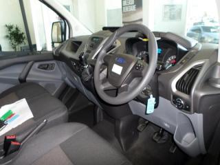 Ford Transit Custom 2.2TDCi Ambiente LWBP/V