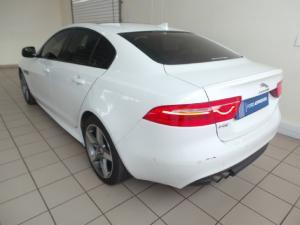 Jaguar XE 20d R-Sport - Image 3