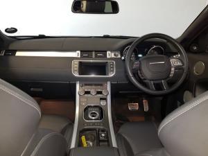 Land Rover Range Rover Evoque HSE Dynamic SD4 - Image 7