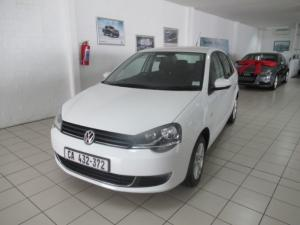 Volkswagen Polo Vivo GP 1.4 Trendline TIP - Image 1