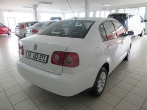 Volkswagen Polo Vivo GP 1.4 Trendline TIP - Image 4
