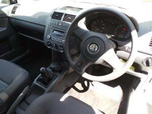 Volkswagen Polo Vivo GP 1.4 Trendline 5-Door - Image 9