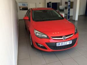Opel Astra 1.4T Enjoy - Image 2