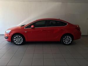 Opel Astra 1.4T Enjoy - Image 4