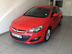 Opel Astra 1.4T Enjoy - Image 5
