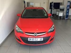 Opel Astra 1.4T Enjoy - Image 6