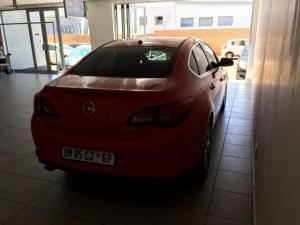 Opel Astra 1.4T Enjoy - Image 7